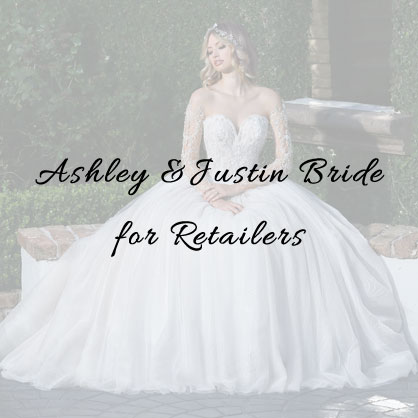Ashley & Justin for Retailers